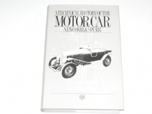 Technical History of the Motor Car (Newcomb & Spurr 1989)